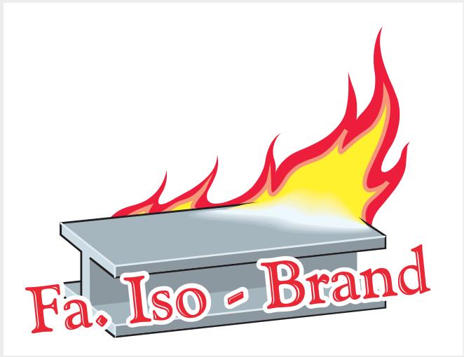 ISO-Brand